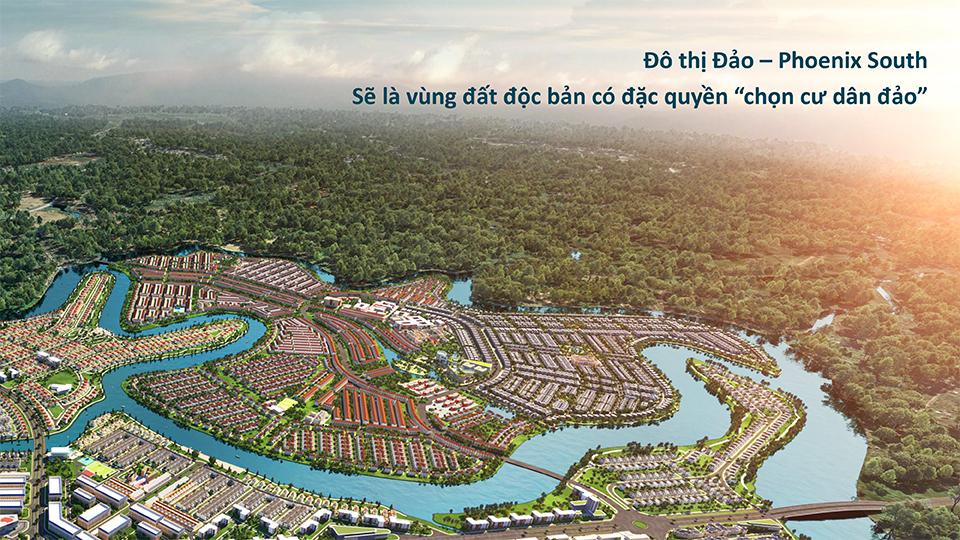 Dự ánAqua City
